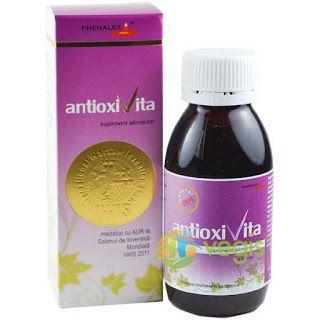 Antioxivita – 14 beneficii fantastice