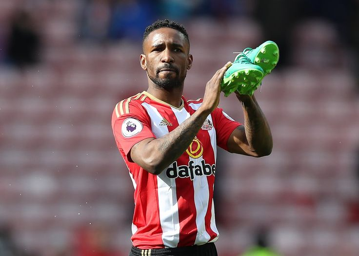 Jermain Defoe has joined Bournemouth from Sunderland on a three-year contract, according to @pasport