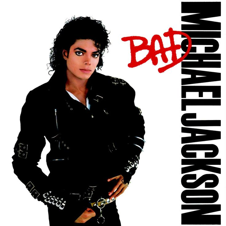 September 26, 1987 - Michael Jackson started a six-week run at No.1 on the US album chart with 'Bad'. Released nearly five years after Jackson's previous studio album, Thriller, Bad, went on to become the world's best-selling album having sold between 30 to 45 million copies worldwide. The album produced five US No.1's, the first album to do so. •• #michaeljackson #thisdayinmusic #1980s