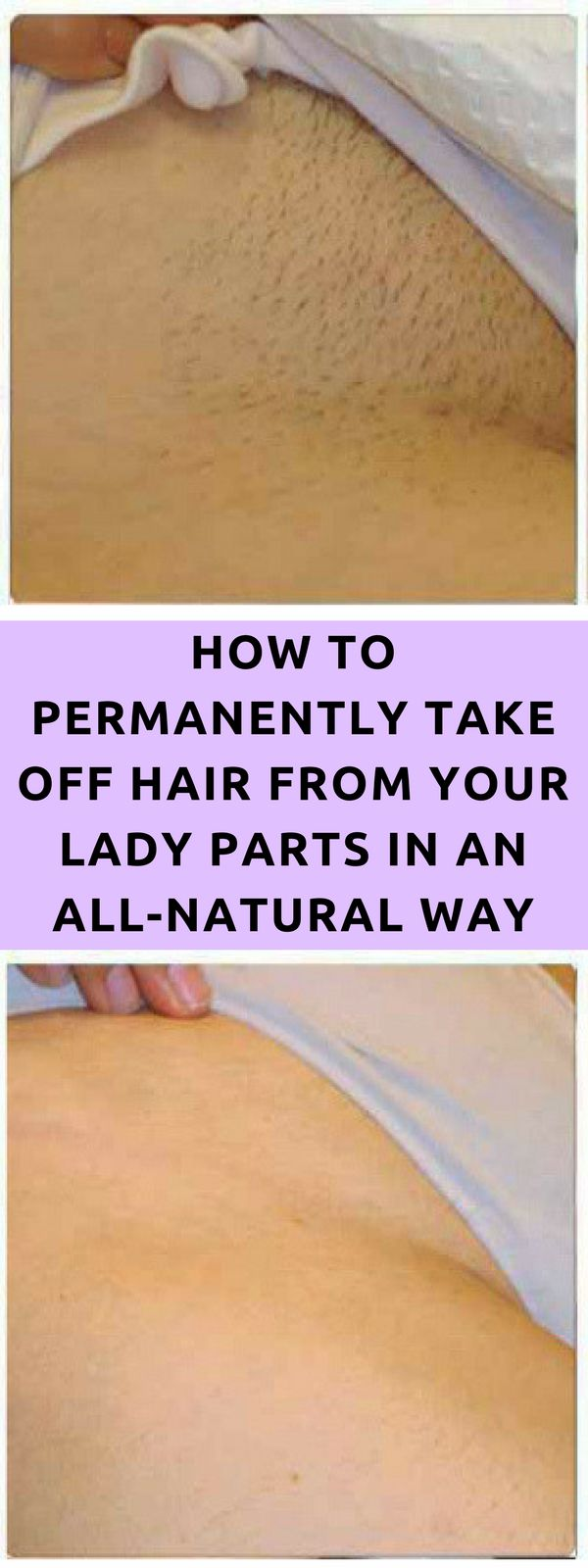 Shaving and waxing the hair off your private parts has become a sexy trend for many men and women, but you need a little delicacy to do it well. The procedure is basically the same no matter if you´re male or female, you just need to shave off the hair and avoid irritation. If you …