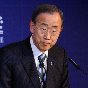 UN head to visit in bid to push along peace talks: Ban Ki-moon will meet with Israeli, Palestinian & Jordanian leaders in Amman, Ramallah & Jerusalem.