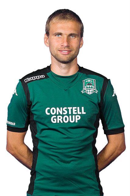 Евгений Шипицин № 25  Position: midfielder Age: 29 years Birthday: 16.01.1985 Height: 179 cm Weight: 73 kg