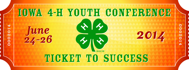 Iowa 4-H Youth Conference | 4-H Youth Development
