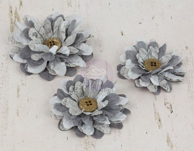 perdu - Mulberry Paper Flowers - Flowers - Shop Products - Store