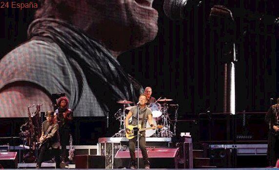 El TS condena a pagar 700.000 euros a una promotora por un concierto de Bruce Springsteen en el que se superó el aforo