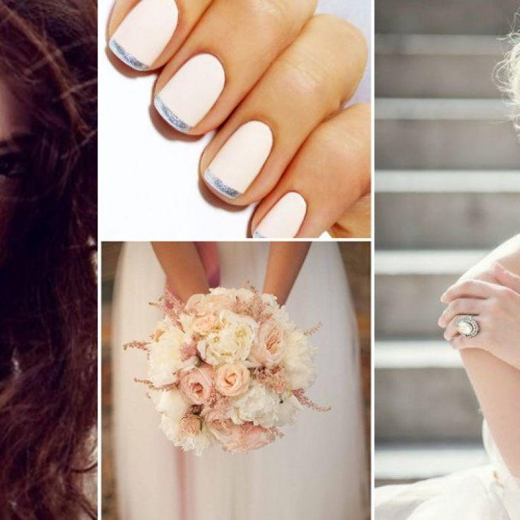 Nie wiesz jak zrobić idealny makijaż ślubny? Oto porady doświadczonego eksperta, który makijaż ślubny rozbiera dla nas na części pierwsze...