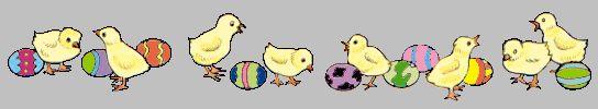 Easter Chicken Jokes