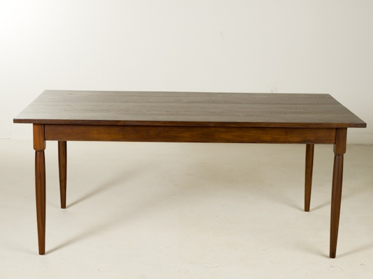 Shaker Table By Mobili Farm Tables Builds Authentic Shaker Table The Way  They Were Meant To Be, Individually Handcrafted By An Artisan