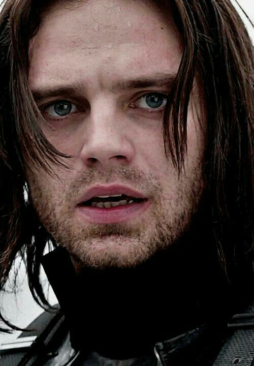 Character Model - Sebastian Stan as James Buchanan