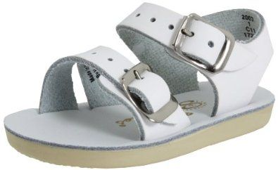 Amazon.com: Salt-Water Style 2000 Sun-San Sea Wees Sandal: Shoes | See more about Sandals, Boutiques and Style.