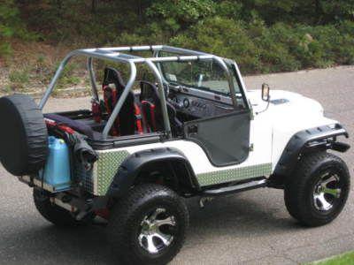 jeep cj cj5 1974 jeep cj5 frame off custom build for sale autos jeeps pinterest. Black Bedroom Furniture Sets. Home Design Ideas
