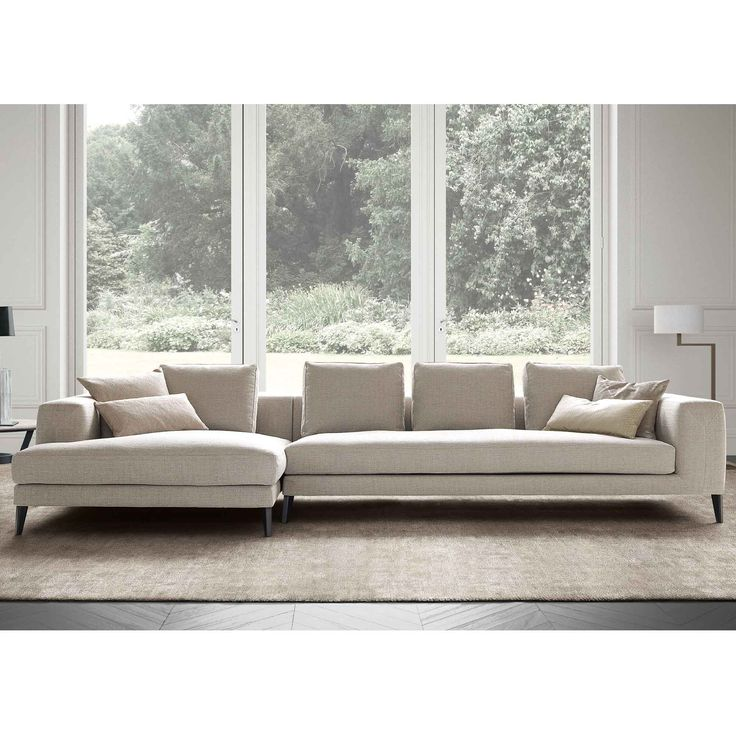 Ecksofa beige  240 best Designersofas & Chaiselounge images on Pinterest | Bench ...
