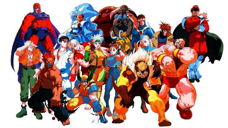 Street Fighter III Akuma HD desktop wallpaper Widescreen