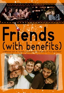 """FREE FULL MOVIE! """"FRIENDS WITH BENEFITS"""" 