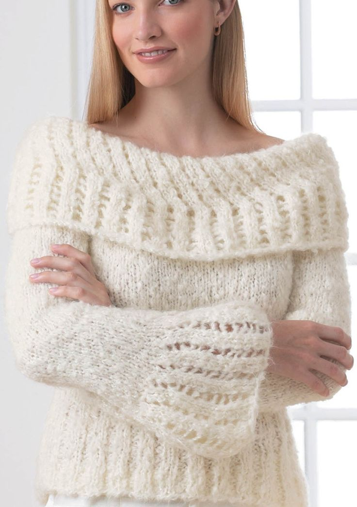Knitting A Sweater On Straight Needles : Best free knitting patterns tops images on pinterest