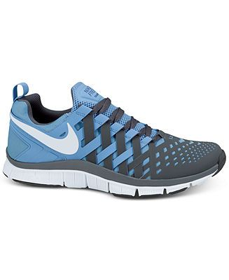 Nike Men's Shoes, Free Trainer 5.0 Running Sneakers - Finish Line Athletic Shoes - Men - Macy's