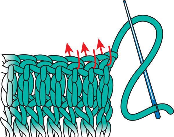 21. Learn to Crochet - Finishing | Red Heart