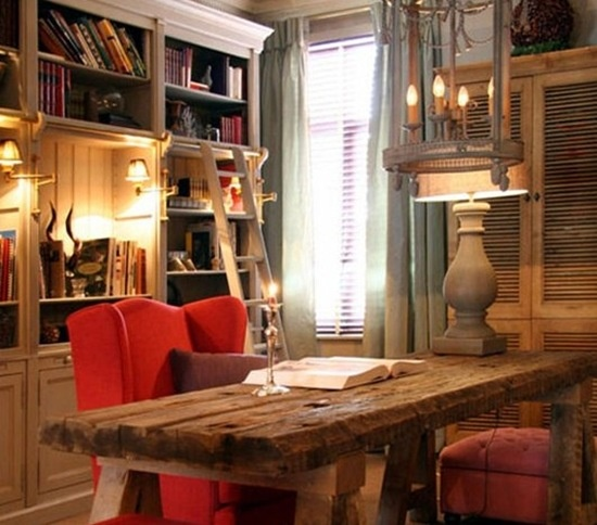 67 best images about Home Offices  Barn Wood Inspiration on