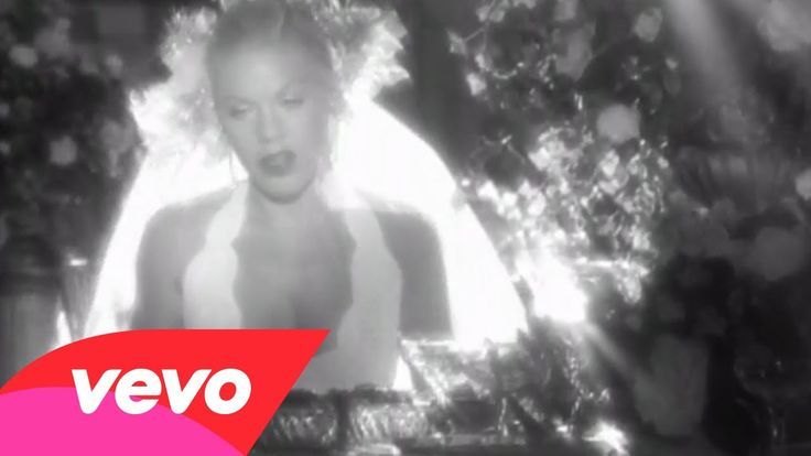 P!nk - I Don't Believe You (+playlist)