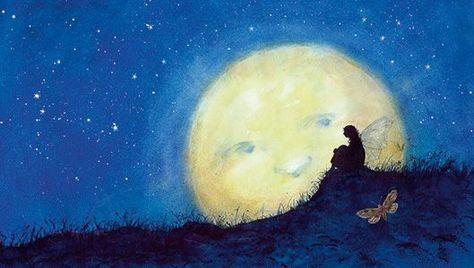 La notte oscura dell'anima (per alcuni mistici, un periodo di tristezza, paura, angoscia, confusione e solitudine, necessario per potersi avvicinare a Dio)