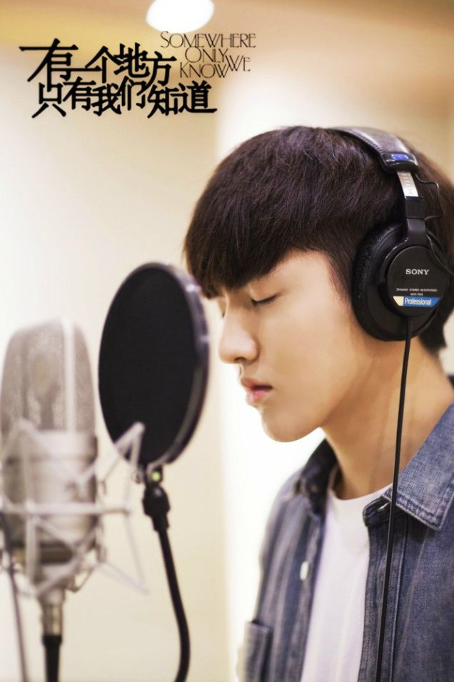 """Wu Yi Fan Releases Song """"There Is a Place"""" on Birthday, Says He Wants to Pursue Both Music and Acting"""