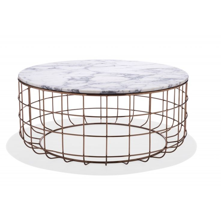 Marble Top Wire Coffee Table: 17 Best Images About Coffee Tables On Pinterest