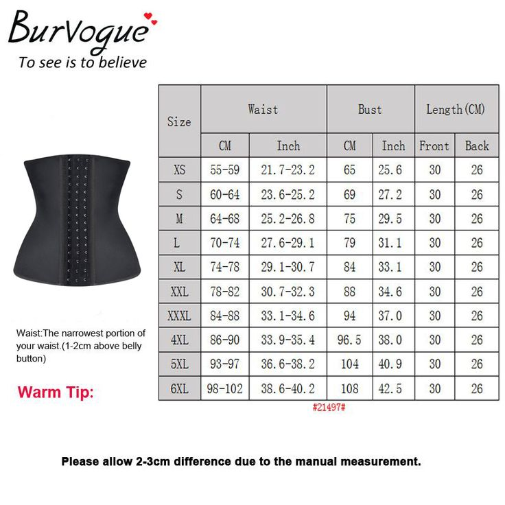 Burvogue Latex Waist Trainer Steel Bone Underbust Corset Weight Loss Waist Shaper Plus Size Sexy Waist Cincher Hot Shapers #Corsets