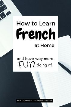 how to learn a language fast and easy