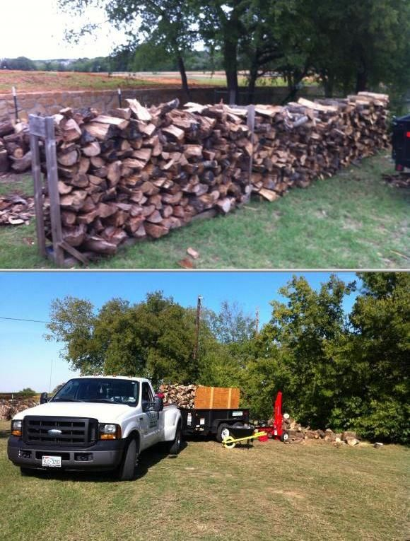 Check out Four Seasons Home Services if you are looking for a professional lawn care group that performs tree cutting service at affordable costs. They also do saw milling, gardening, and more.