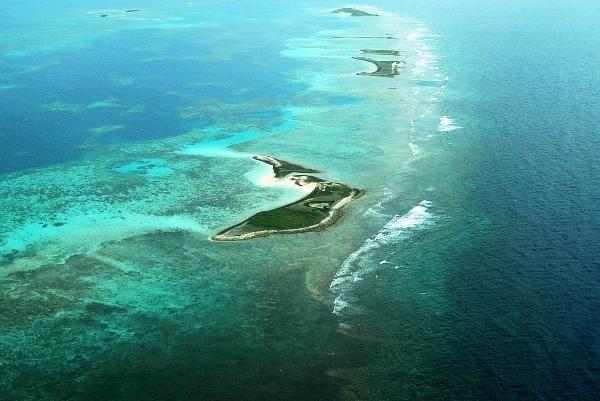 Abrolhos Islands, Western Australia.
