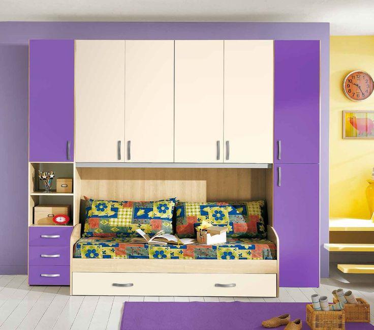 Έπιπλα Σπιτιού - Παιδικό δωμάτιο ΕΚ4