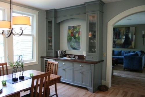345 best paint colors ideas tips images on pinterest Sherwin williams uncertain gray