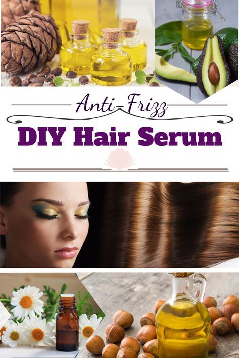 Hair Serums are one way to nourish and enrich hair and scalp. What if it can handle frizz too? Here's a DIY Anti-Frizz Hair Serum that takes care of frizz for you - http://www.moroccanpurearganoil.com/diy-hair-serum-for-frizz-free-hair/