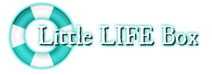Little Life Box offers a vegan food box