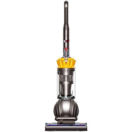 Dyson Ball Multi-Floor Bagless Upright Vacuum, 206900-01, Silver
