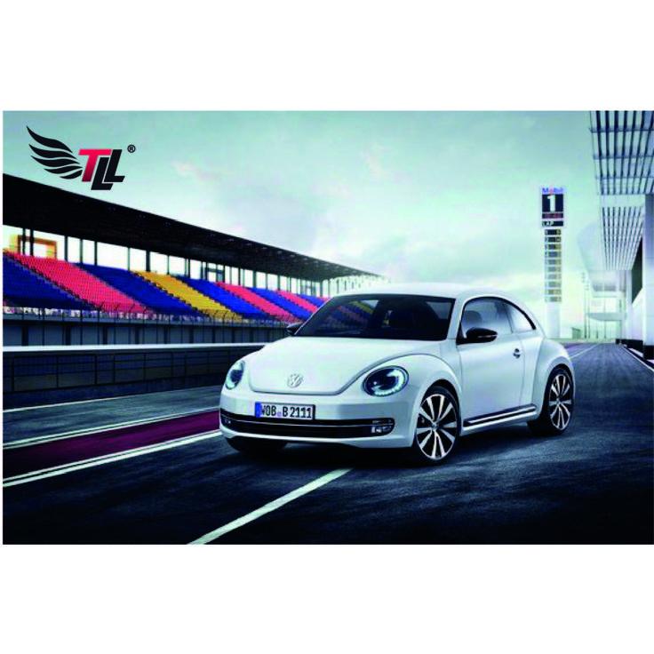 Volkswagen Bettle moderno #tiendadellantas #motos #carro #seguridad #prevención #diseño #innovación #tecnología #motor #rueda