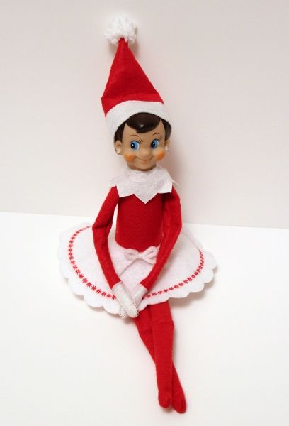 64 Best Christmas Elves Images On Pinterest Christmas