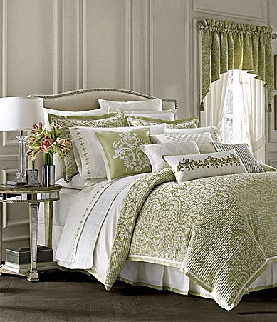 Bedding Collections Dillards And Bedding On Pinterest