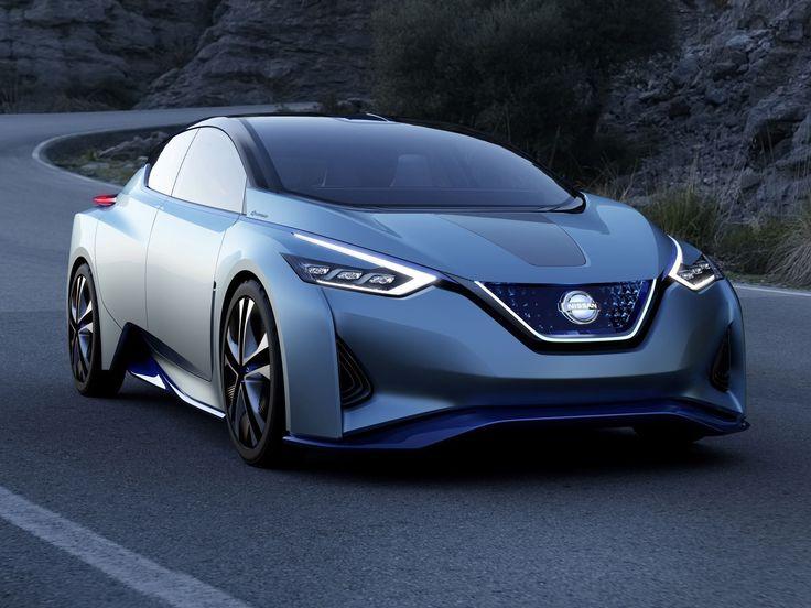 2020 Nissan Leaf Price, Release Date and Specs Rumor - New Car Rumor
