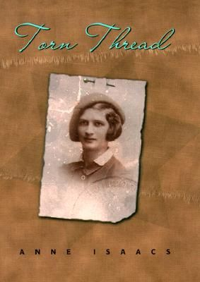 Torn Thread, the very first Holocaust book I've read I was in 8th grade and remember it being a wonderful read. Ive read it five other times amazing story!!!