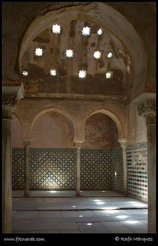 Baños Arabe De Granada:# barcelona en aire de barcelona baños arabes amaia m de lecea de