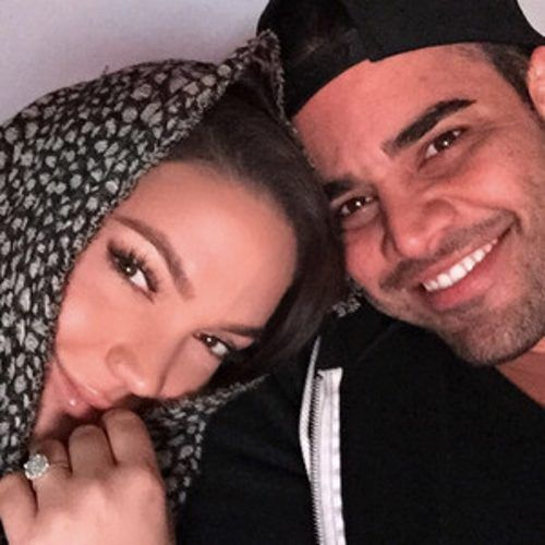 Another reality TV couple has called it quits! Shahs of Sunset star Jessica Parido has filed for ...