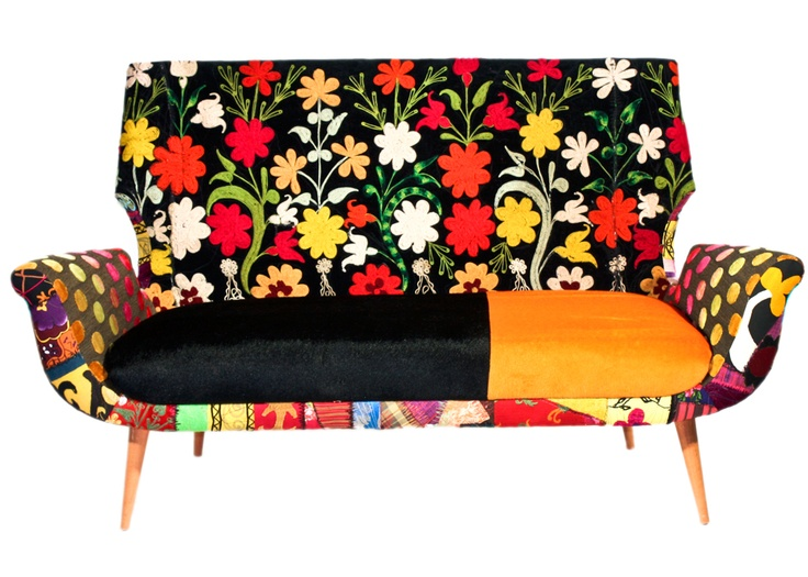 15 Best Patchwork Koltuklar Images On Pinterest Couches