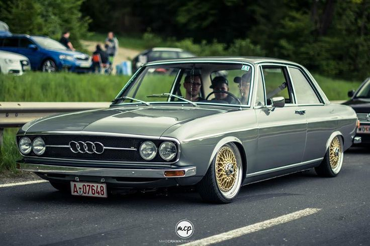 Oldie but a goodie.  Via: Mike Crawat Photography
