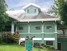 Crown Asia Cottonwoods in Antipolo  COTTONWOODS Come home to your American-inspired suburban sanctuary in Antipolo City, a remarkable place so close to Metro Manila but where you can enjoy the peacefulness and serenity of nature. Lush greenery embraces this charmed community amid the gentle rolling hills of Antipolo, the perfect backdrop for blissful living.