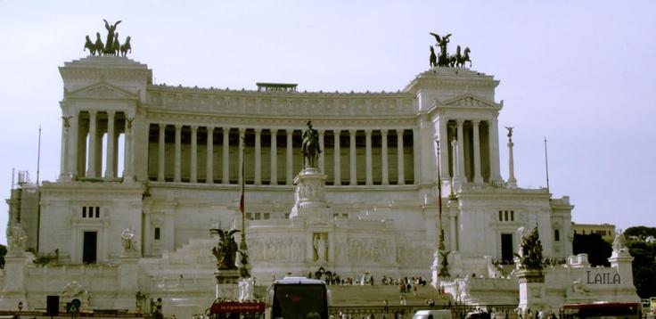 ;Rome - 2011
