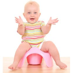 How to Potty Train a Toddler | Potty Training Concepts