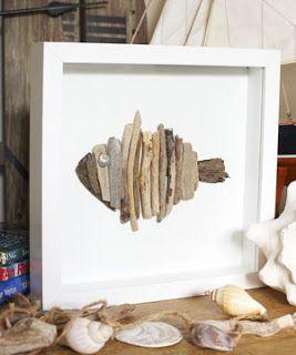 Cosa possono creare dei legnetti!