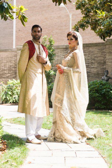 77 best brides images on Pinterest   Desi wedding, Indian dresses ...