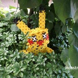 Incastro Pikachu